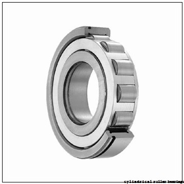 127 mm x 254 mm x 50,8 mm  SIGMA MRJ 5 cylindrical roller bearings