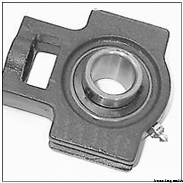 SNR USP207 bearing units