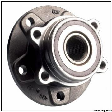 SKF SY 45 WF bearing units