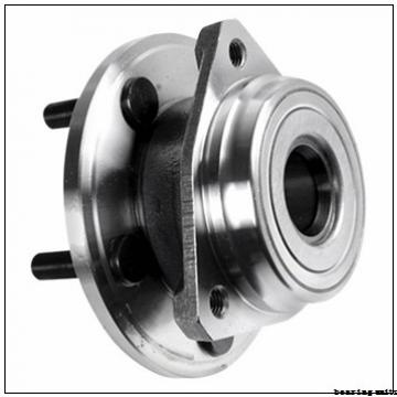 SNR EXT210 bearing units