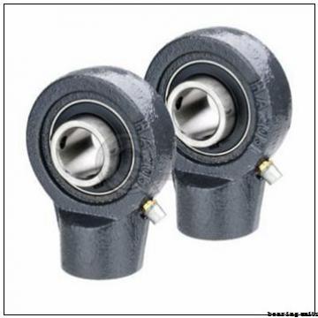 INA PTUEY35 bearing units