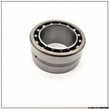 KBC RW357001 complex bearings