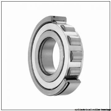 110 mm x 280 mm x 65 mm  KOYO NJ422 cylindrical roller bearings