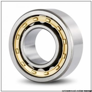 80 mm x 170 mm x 39 mm  KOYO NUP316 cylindrical roller bearings