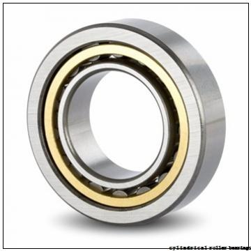 40 mm x 110 mm x 27 mm  KOYO NU408 cylindrical roller bearings