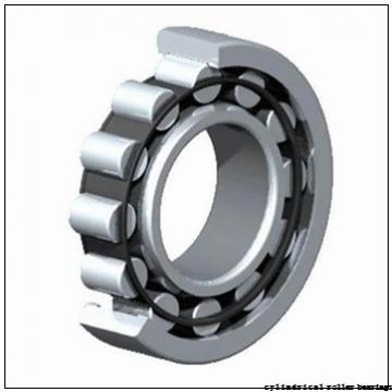 35 mm x 72 mm x 20,6 mm  Fersa F19035 cylindrical roller bearings