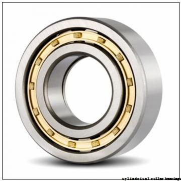 340 mm x 460 mm x 118 mm  SKF NNC4968CV cylindrical roller bearings