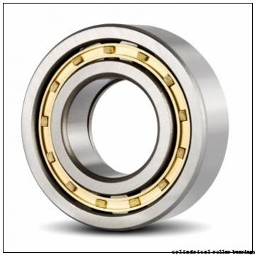 55 mm x 100 mm x 25 mm  ISO NCF2211 V cylindrical roller bearings