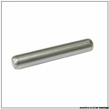 ZEN HK3016 needle roller bearings
