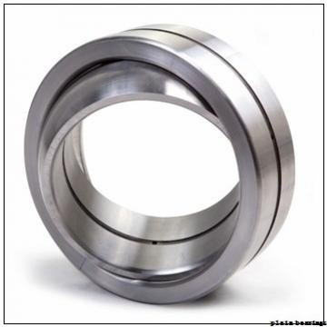 152,4 mm x 222,25 mm x 209,55 mm  LS GEWZ152ES-2RS plain bearings