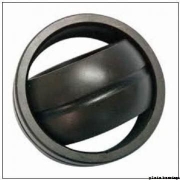 380 mm x 540 mm x 272 mm  LS GEH380XT-2RS plain bearings