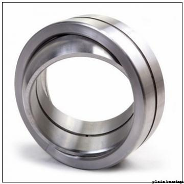 LS SAZJ7 plain bearings