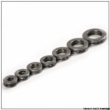 FBJ 51412 thrust ball bearings