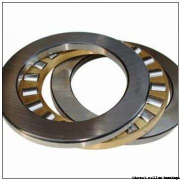 45 mm x 70 mm x 10 mm  IKO CRBH 4510 A thrust roller bearings