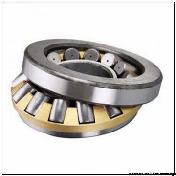 400 mm x 510 mm x 40 mm  IKO CRB 60070 thrust roller bearings
