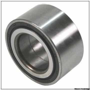 Toyana CX529 wheel bearings