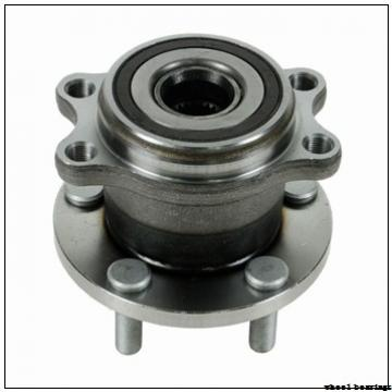 Ruville 5336 wheel bearings