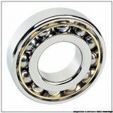 60 mm x 110 mm x 22 mm  SIGMA QJ 212 angular contact ball bearings