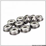 45 mm x 85 mm x 24 mm  SIGMA 8509 deep groove ball bearings