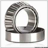 Fersa L44649/L44610 tapered roller bearings