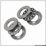 70 mm x 150 mm x 24 mm  NSK 54414U thrust ball bearings