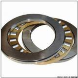 45 mm x 70 mm x 10 mm  IKO CRBH 4510 A thrust roller bearings